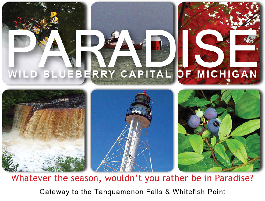 Learn More About Paradise